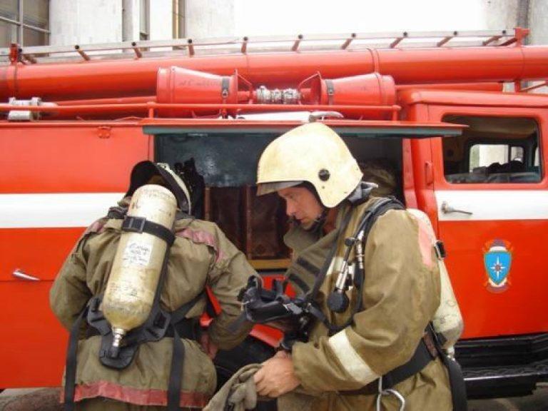 Пожар в Саракташском районе — МЧС России по Оренбургской области