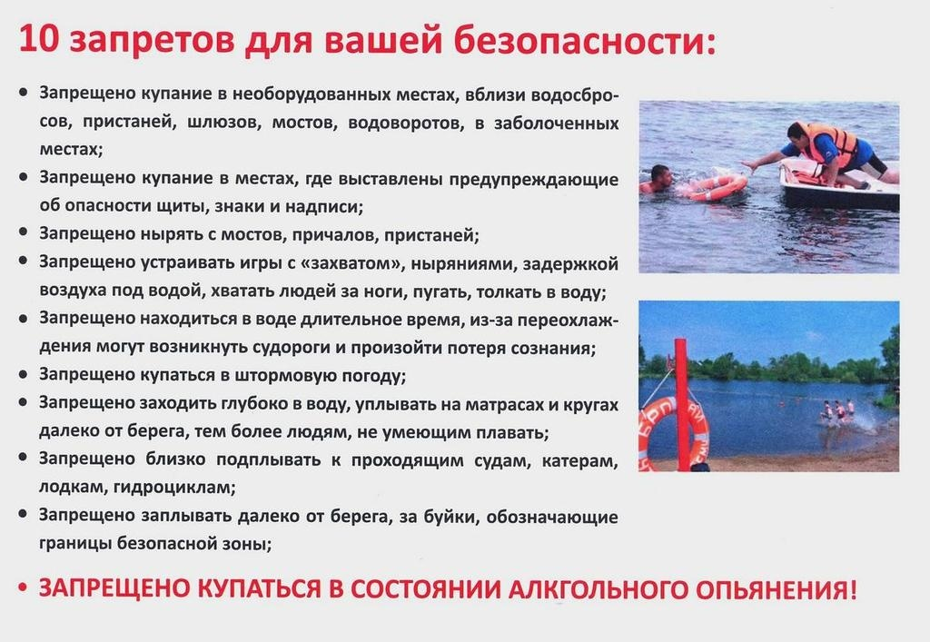 Центр ГИМС рассказал о происшествиях на воде, произошедших в начале июля